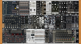 Pittsburgh Modular Structure EP-420