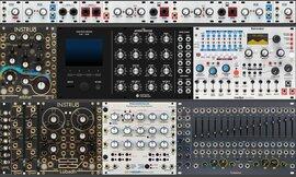 (C) Mixers, Compressors, Splitter & Midi Thru