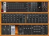 DovaRack II (System 55) v3
