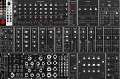 DovaRack II (System 55) v3 (NO FX)