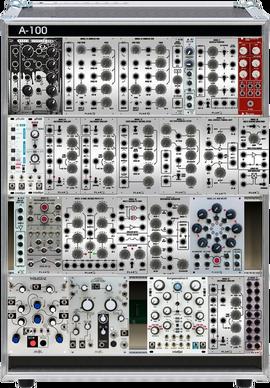 Danny Carey's Toolbox (copied from WebWalker)