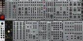 DovaRack System 100 series