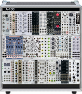 My unchecked Eurorack