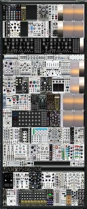 2021 all racks (with ambient setup)