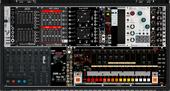 Lamond Briefcase SoundForce VCF/VCA 6 Acid Test System