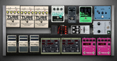 My inby Pedalboard (copy)