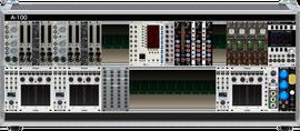 dream mixer /recorder