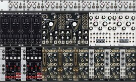 (A) Filters, Folders, Ring Mods, LPGs, VCAs & Submixers