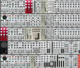 03/14/21 NEXT Goike Video Synth Rack
