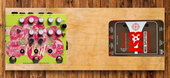 Matamp practice mini board