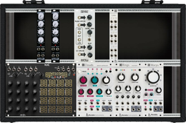 Stevie R / Signal Processor 84HP