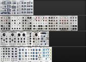 Classic Modules [Buchla, Serge, Wiard Replicants & More]
