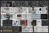 Main Studio Rack