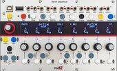 Vector Sequencer (Erica Synths Pico Case)