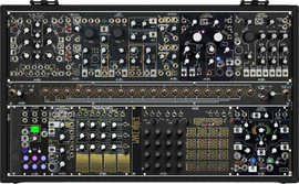 Make Noise Shared System Plus (copied from Harrie)