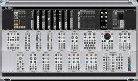 Videophonic Doepfer LZX Actual (copy)