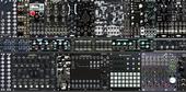 Stupid dream rack #5 (Torso T-1 / MDLR 7U/126HP)