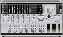 Videophonic Doepfer LZX Actual (copy) (copy)