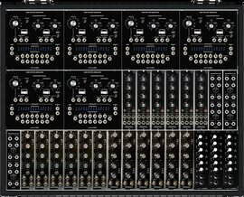 Input rack
