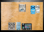Synth Boards