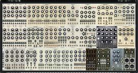 ARP 2600 A (Cwejman)