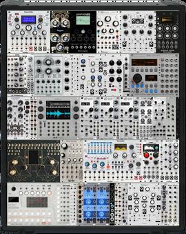 Current Live Setup (copied from RichardDevine)