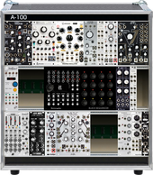 My first Eurorack (copied from timmy373)