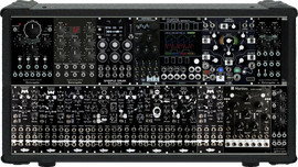 -- ERICA SYNTHS CARBON TRAVELCASE (((SOON)))