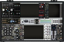 My Main Eurorack v2 (copied from Fear_Stef)