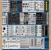Lapalux's system
