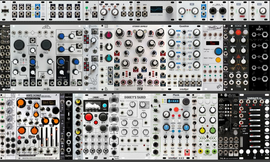 7u Synth System 104hp Present