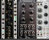 Sequencer Monotron Minicase