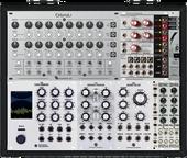 Eurorack 2 x 64 (128) w/ Orbitals SynthTech Special