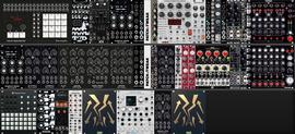 Techno System MKII (copy)