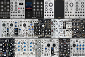 control make noise system 1/2