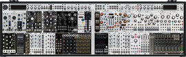 My Actual Rack - July 22, 2021 - Phase 3 Side by Side Redesign Concept?