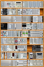 All my modules