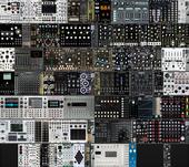Black Boxes and Desk Racks - Buntunimo Jones