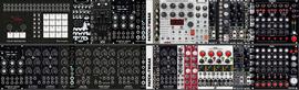 Techno System MKII (copy) (copy)
