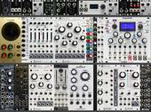 Bent Duo Recording Setup