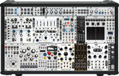 Intellijel 208 for ambient set with Octatrack and OB-6 v2