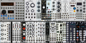 Quad Voice System + ER-301