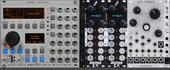 Crow-301 EX2 W/ Friends Pod64X