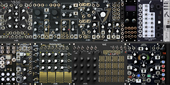 Black and Gold Shared System