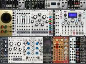 Bent Duo Recording Setup ( Maths )