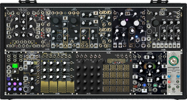 Make Noise Shared System Plus (copied from manykarz) (copied from roskis5000)