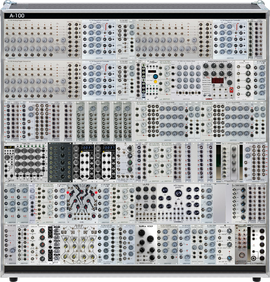 Steevio Full Rack (copied from monkl)
