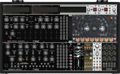 RACK WITH OCTA AND RYTM mother 32