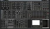 3 x 22 (66) Full Case Moog-55-Inspired