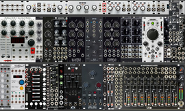 Obscure Machines - WMD Kraken Premiere Eat Sleep Techno Repeat #071